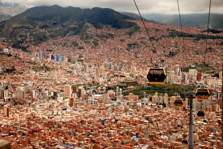 Capitala La Paz
