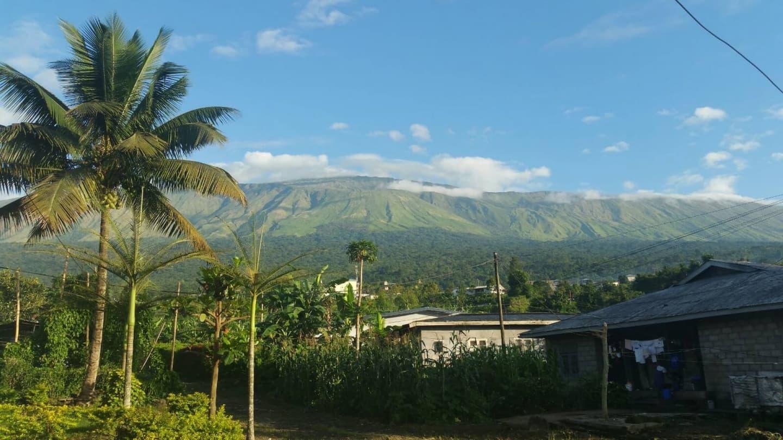 Muntele Camerun