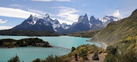 Parcul Național Torres del Paine