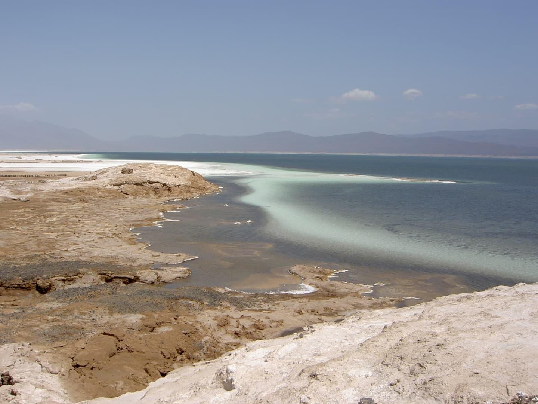 Lacul Assal