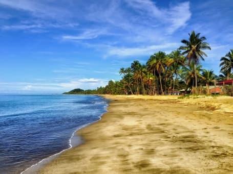 Plaja perfectă