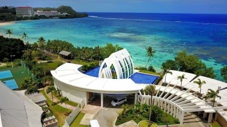 Resort turistic în Tamuning