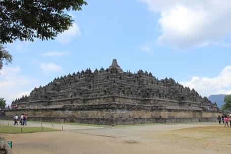 Complexul de la Borobudur