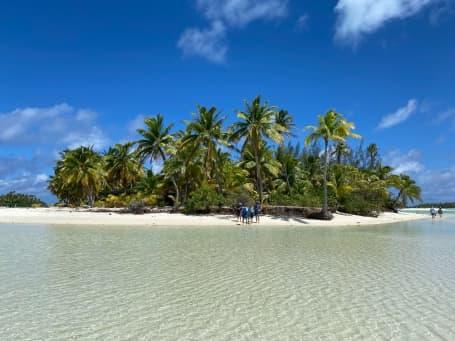 Atolul Aitutaki