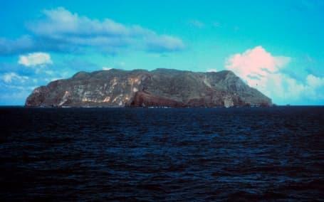 Partea de est a insulei mari