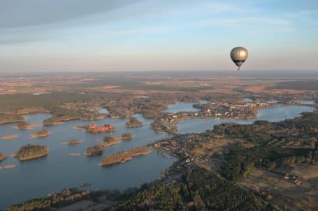 Regiunea Trakai, Lituania