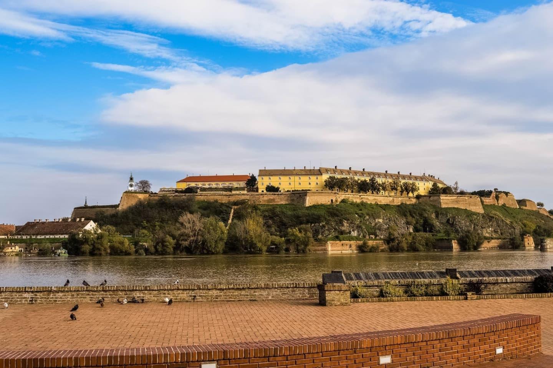 Fortăreața din Novi Sad