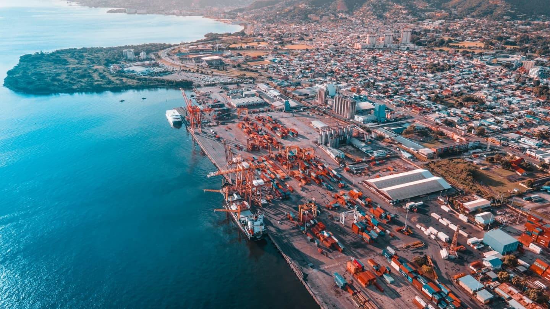 Portul din Trinidad
