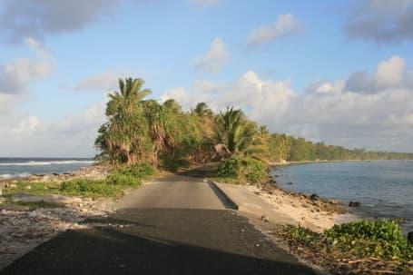 Insula Funafuti