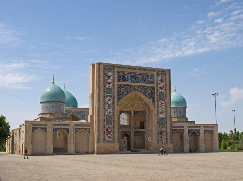 Madrasa Barakh-Khan
