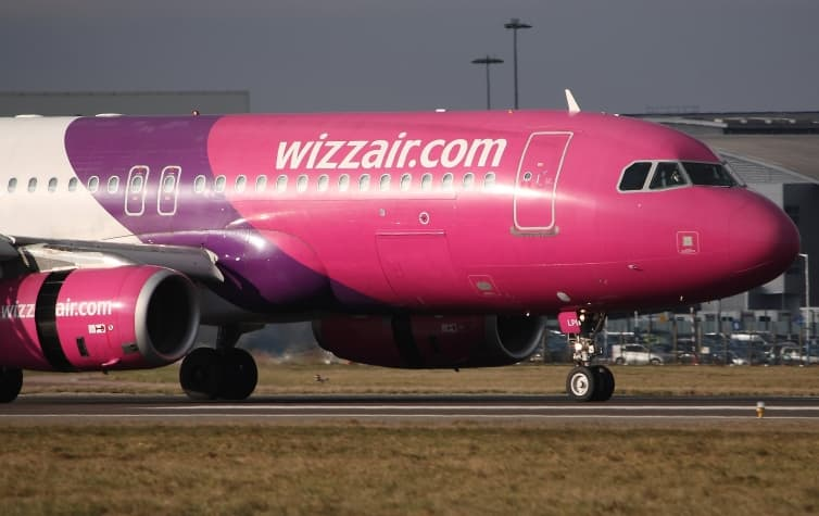 Compania aeriană Wizz Air