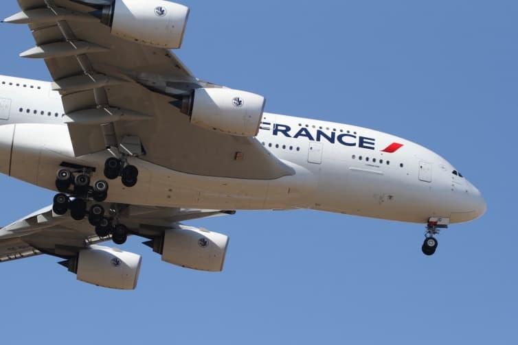 Compania aeriană Air France