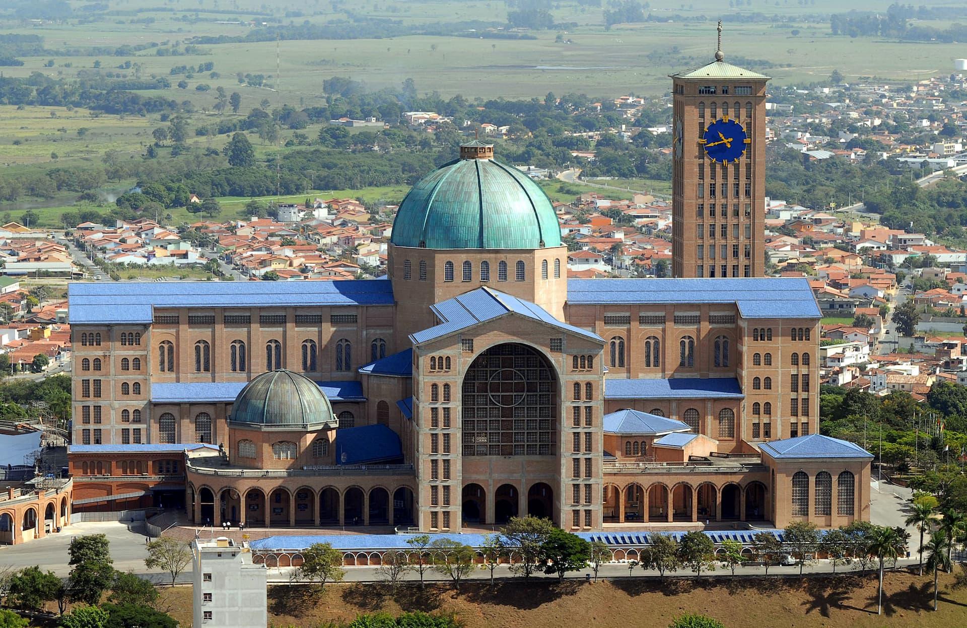 Catedrala din Aparecida