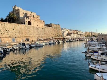 Citadela Menorca