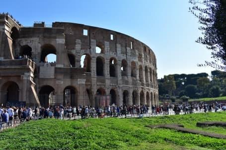 Amfiteatrul Flavius