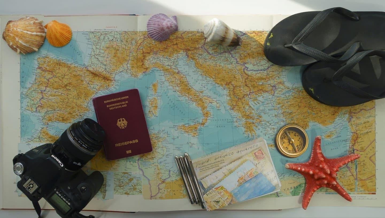 Despre blogurile din turism