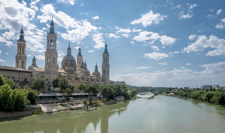 Catedrala din Zaragoza