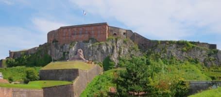 Fortăreața Vauban și Leul din Belfort, simbolul orașului