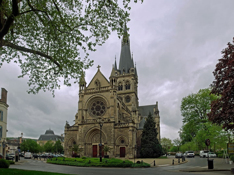 Biserica Notre-Dame din Épernay