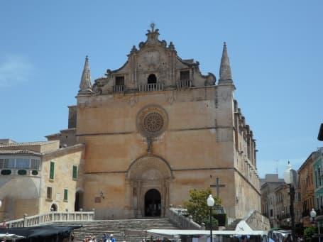 Parohia Sant Miguel din Felanitx