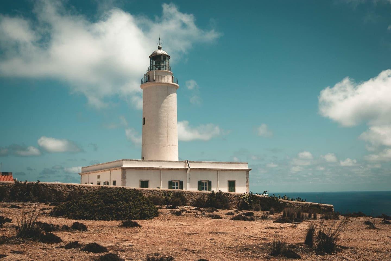 Farul din Formentera