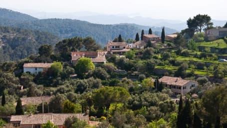 Panoramă Galilea, Mallorca