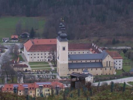 Catedrala din Gurk