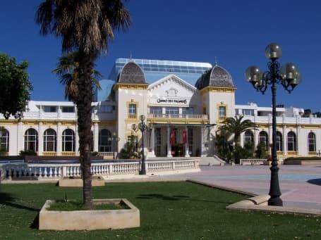 Cazinoul din Hyères
