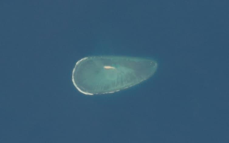 Insula Ashmore și atolii înconjurători