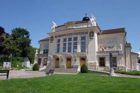 Teatrul din Klagenfurt