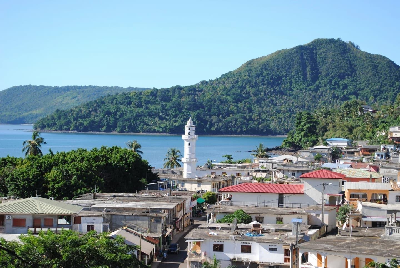 Sada în Mayotte