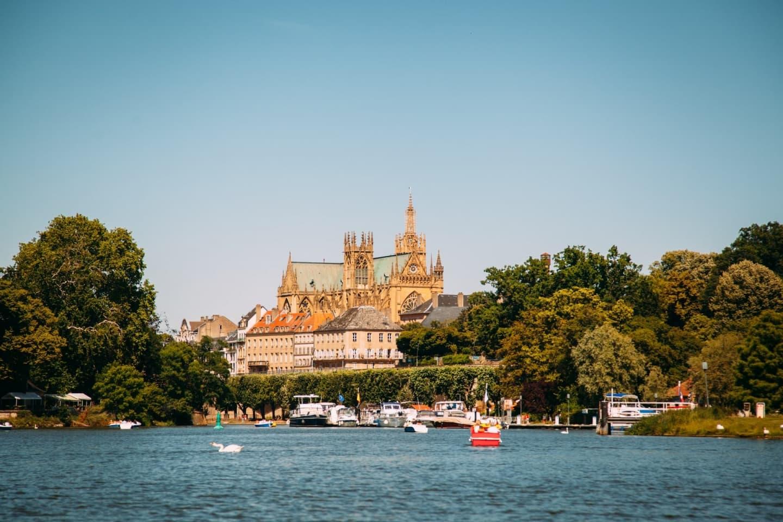 Catedrala din Metz