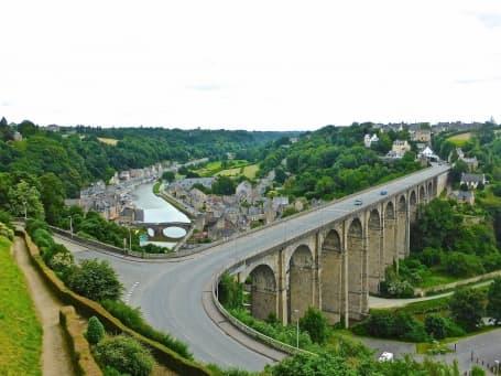 Viaductul din Morlaix