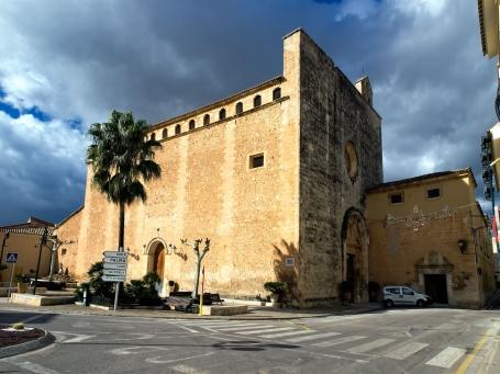 Biserica parohială din Muro