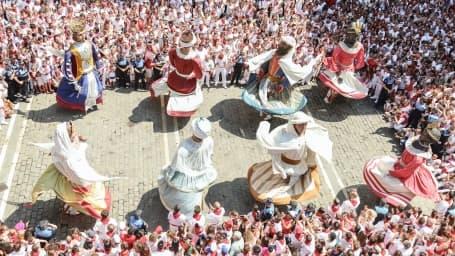 Festivalul San Fermin