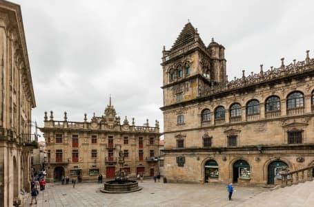 Piața Praterías