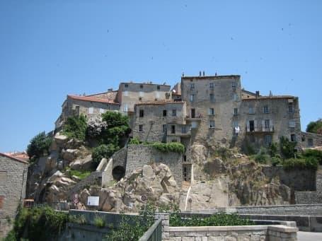 Citadela din Sartène