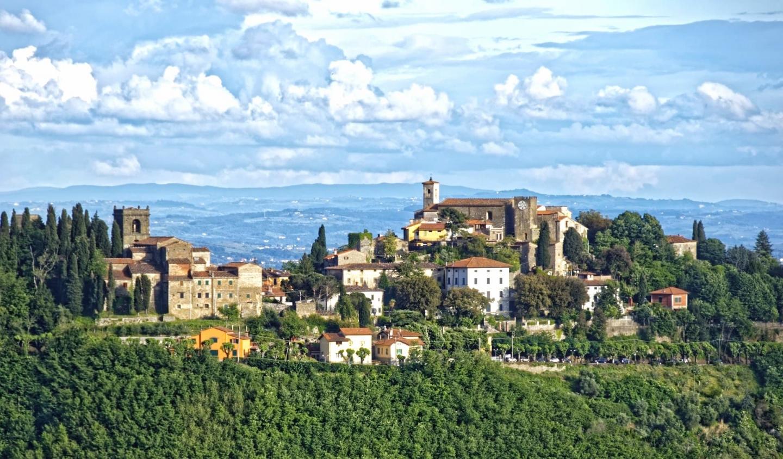 Montecatini, Toscana