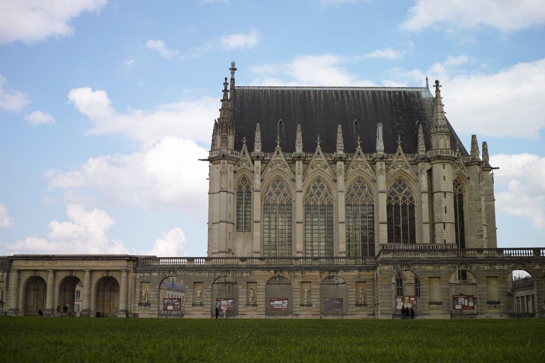 Castelul Vincennes