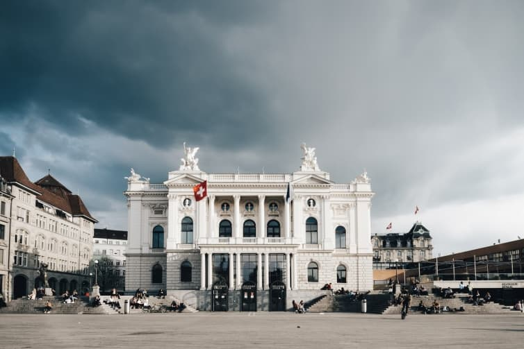 Opera din Zürich