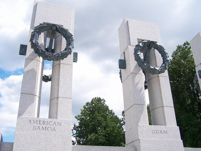 Memorialul celui de-al Doilea Război Mondial