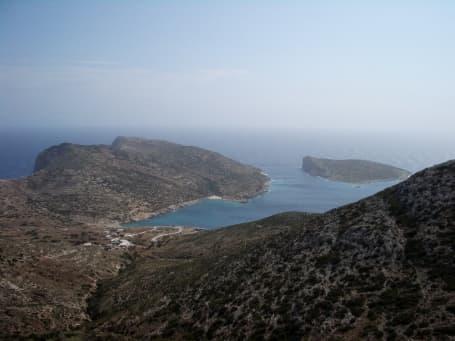 Cele mai frumoase plaje din Thasos