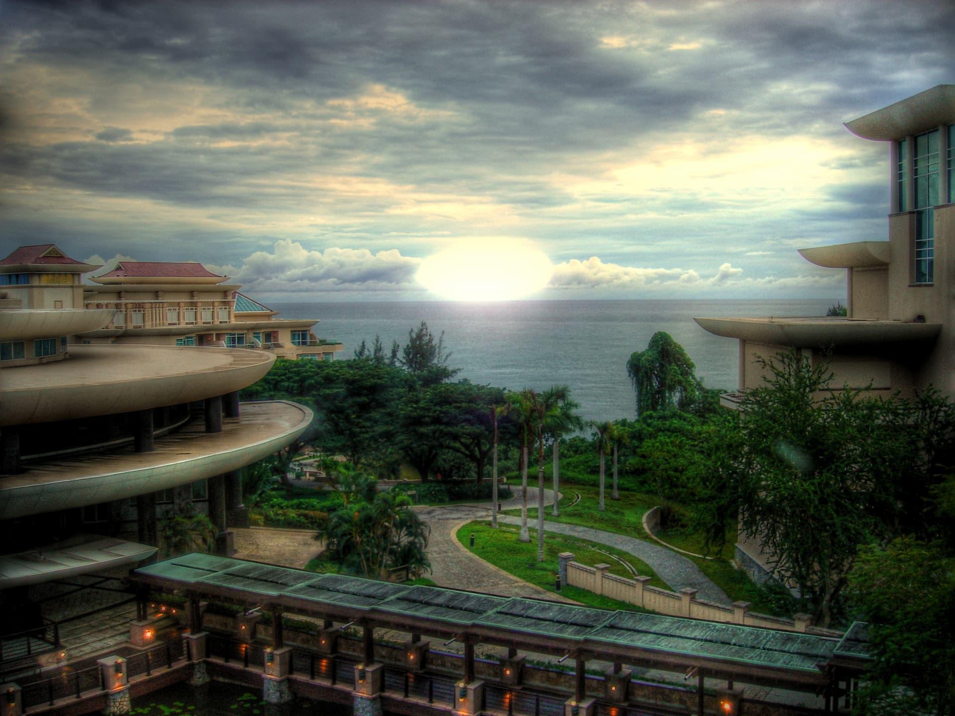 Locul 8 cele mai bogate state, Brunei