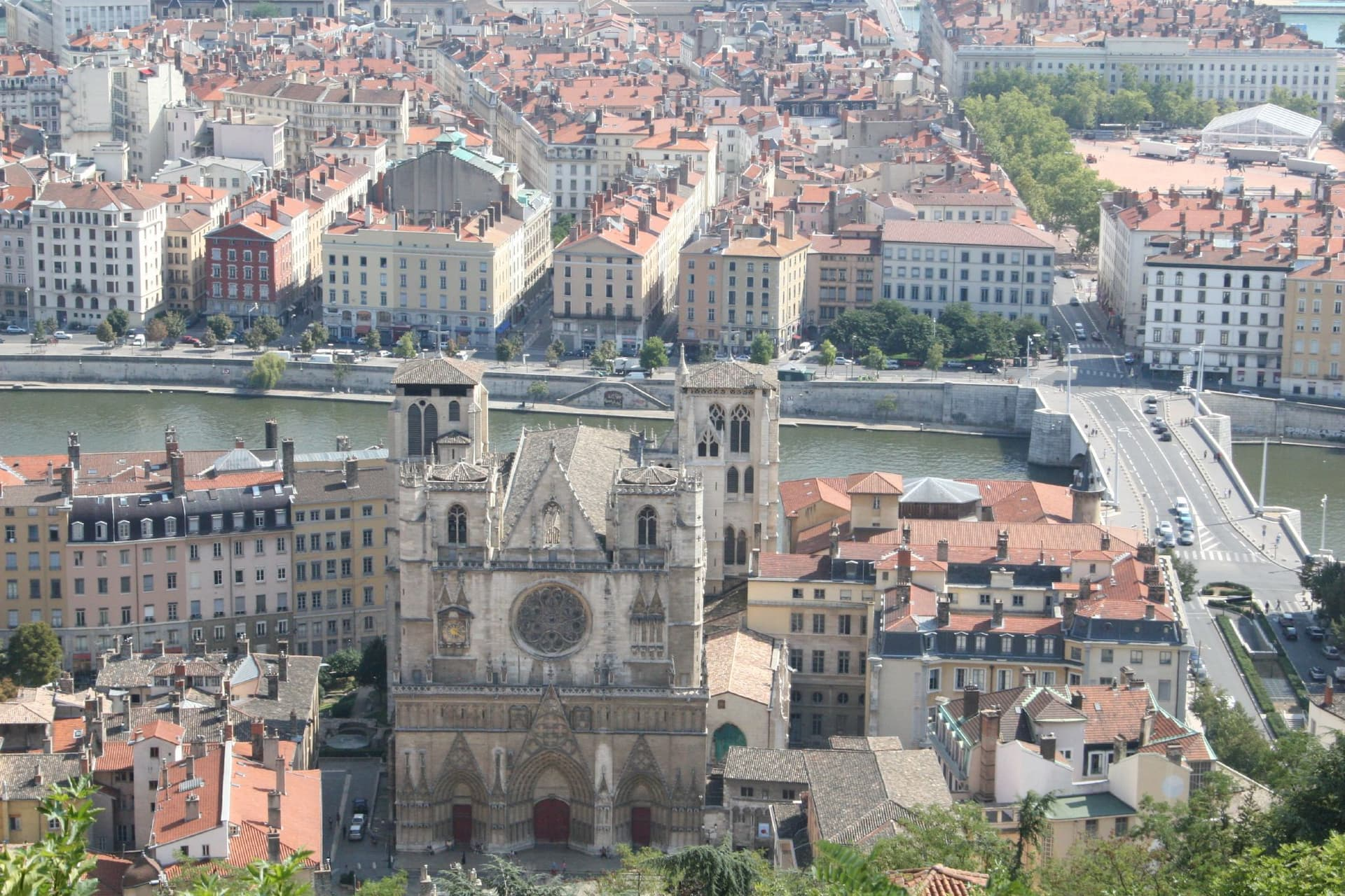 Top 10 destinații Franța