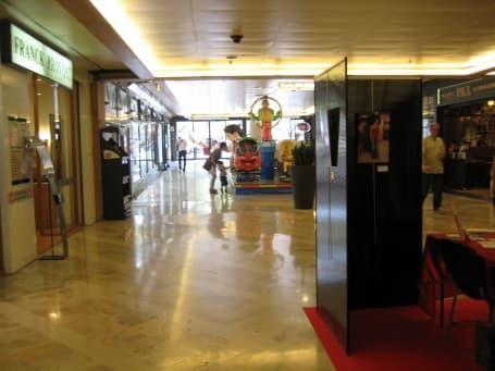 Cumpărături la Marsilia - Centre Bourse