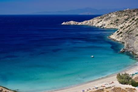 Cele mai frumoase 5 plaje din Grecia