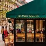 Cafeneaua Les Deux Magots