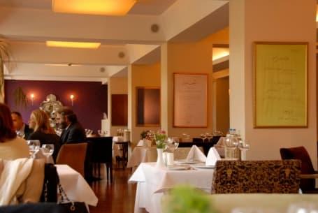 Restaurant Asitane, Edirnekapı