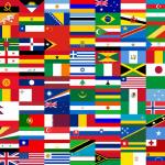 Steagurile lumii